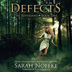 Book Review: Defects by Sarah Noffke