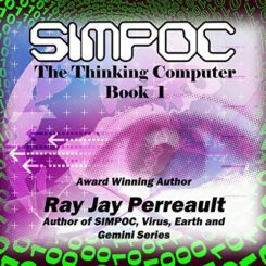 Book Review: SIMPOC by Ray Jay Perreault