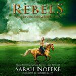Book Review: Rebels (Reverians #2) by Sarah Noffke