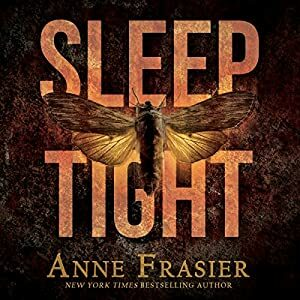 Book Review: Sleep Tight by Anne Frasier