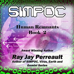 Book Review: SIMPOC 2 by Ray Jay Perreault