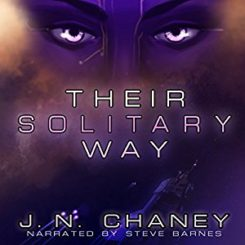 Book Review: Their Solitary Way by J.N. Chaney