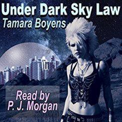 Bool Review: Under Dark Sky Law by Tamara Boyens