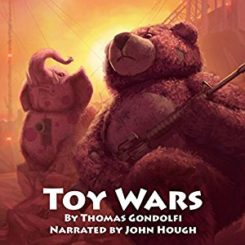 Book Review: Toy Wars