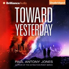 Book Review: Toward Yesterday
