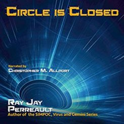 Book review: Circle is Closed