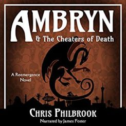 Book Review: Ambryn & The Cheaters of Death