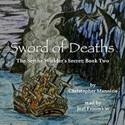 Book Review: Sword of Deaths
