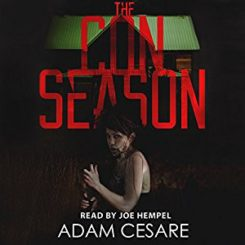 Book Review: The Con Season