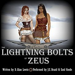 Book Review: The Lightning Bolts of Zeus