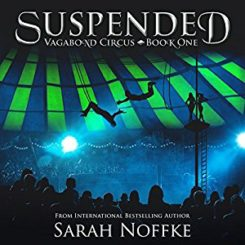 Book Review: Suspended