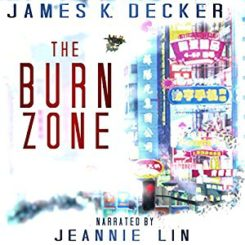 Book Review: The Burn Zone