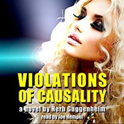 Book Review: Violations of Causality