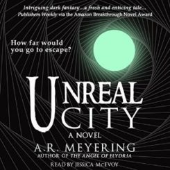 Book Review: Unreal City