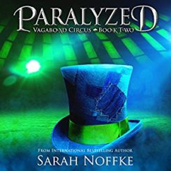 Book Review: Paralyzed by Sarah Noffke