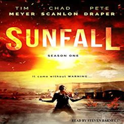 Book Review: Sunfall