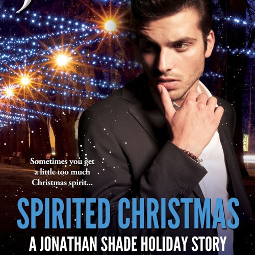 Book Review: Spirited Christmas