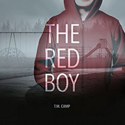 Book Review: The Red Boy by T.M. Camp