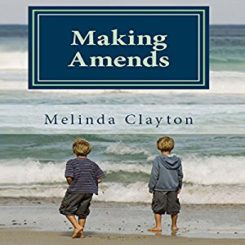 Book Review: Making Amends by Melinda Clayton