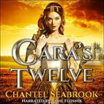 Book Review: Cara's Twelve by Chantel Seabrook