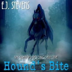 Promo: Hound's Bite Audiobook Month