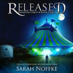 Book Review: Released by Sarah Noffke
