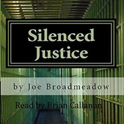 Book Review: Silenced Justice by Joe Broadmeadow