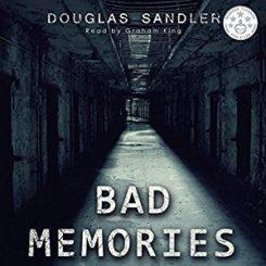Book review: Bad memories by Douglas Sandler