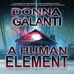 Book Review: A Human Element by Donna Galanti