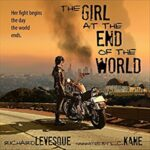 Book Review: The Girl at the End of the World by Richard Levesque