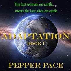 Book Review: Adaptation (Book I) by Pepper Pace
