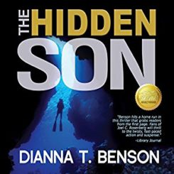 The Hidden Son (The Cayman Islands Trilogy #1) by Dianna T. Benson
