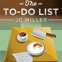Book Review: The To-Do List by J.C. Miller