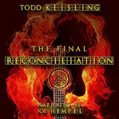 Book Review: Final Reconciliation by Todd Keisling