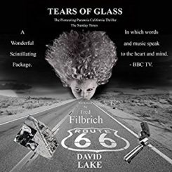 Spotlight: Tears of Glass by David Lake