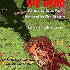 Book Review: The Head by Brian Barr