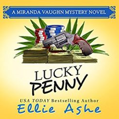 Book Review and Spotlight: Lucky Penny by Ellie Ashe