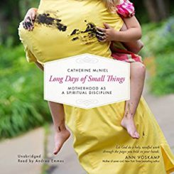Spotlight: Long Days of Small Things by Catherine McNiel