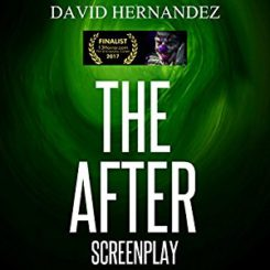 Book Review: The After by David Hernandez