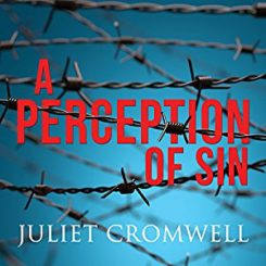 Book Review: A Perception of Sin by Julie Cromwell