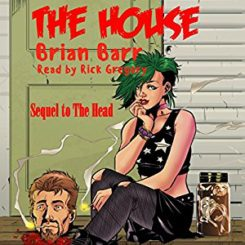 Book Review: The House (The 3 H's #2) by Brian Barr