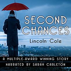 Book Review: Second Chances by Lincoln Cole