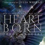 Spotlight: Heartborn by Terry Maggert