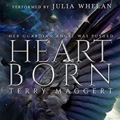 Spotlight: Heartborn by Terry Maggert
