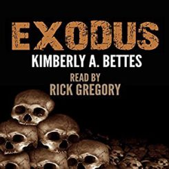 Book Review: Exodus by Kimberly A. Bettes