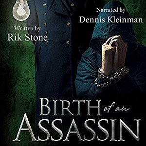 Book Review: Birth of an Assassin by Rik Stone
