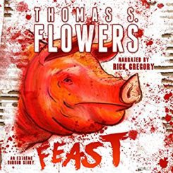 Book Review: Feast by Thomas S. Flowers
