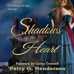Book Review: Shadows of the Heart by Patty G. Henderson