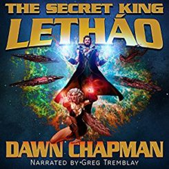 Book Review: The Secret King: Lethao by Dawn Chapman