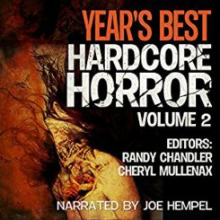 Book Review: Year's Best Hardcore Horror: Volume 2